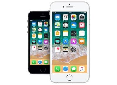 Looking for gently used AT&T IPhone