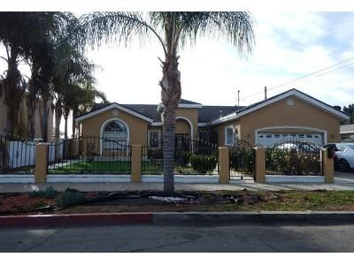3 Bed 3 Bath Preforeclosure Property in San Fernando, CA 91340 - Griswold Ave