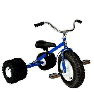 Child's Dually All-Terrain Tricycle