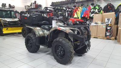 2014 Yamaha Grizzly 450 Auto. 4x4 Utility ATVs Kaukauna, WI
