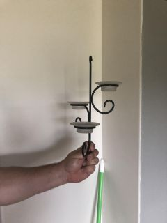 Partylite candle hanger