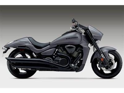 2017 Suzuki Boulevard M109R B.O.S.S. Cruiser Motorcycles Hilliard, OH