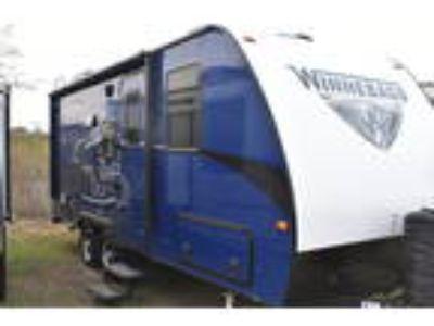 2018 Winnebago Micro Minnie 2108DS