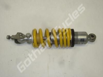 Purchase Ducati Sachs Rear Shock Absorber 696 795 796 1100 1100S 1100 EVO showa motorcycle in Bradenton, Florida, US, for US $44.99