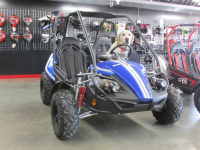 2018 HammerHead GTS150 NEW BODY Go Karts Wichita Falls, TX