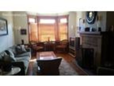 Roommate wanted to share Two BR One BA condo/townhome...