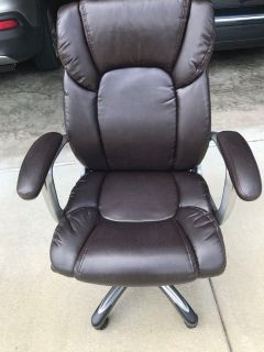 Office chair - executive style