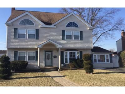 6 Bed 3 Bath Preforeclosure Property in Uniondale, NY 11553 - Alexander Ave