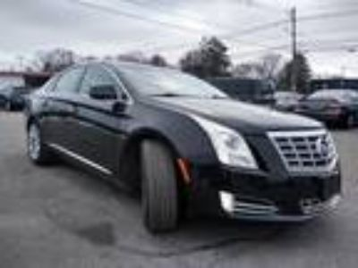 Used 2015 CADILLAC XTS For Sale