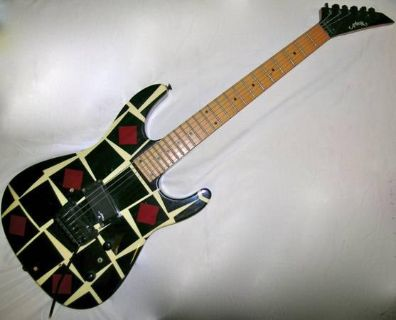 Arbor Electric guitar