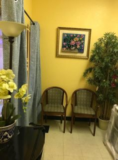 Selling A Renovated Massage and Body Work Store with Affordable Rent