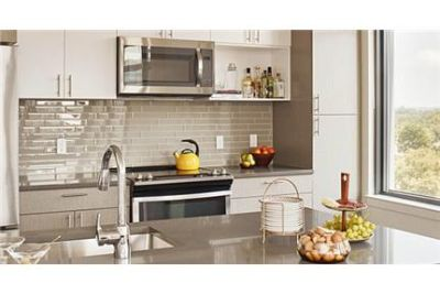 Brand new Ballston apartments now leasing. Washer/Dryer Hookups!