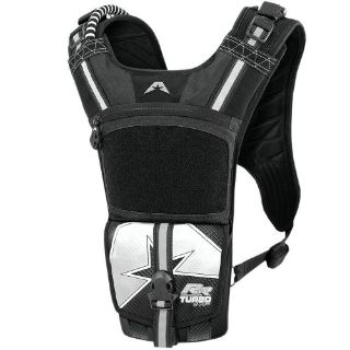 Purchase American Kargo Turbo 2L RR Hydration Pack Black motorcycle in Holland, Michigan, United States, for US $99.24