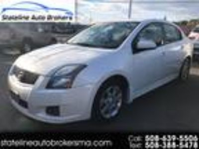 Used 2010 NISSAN Sentra For Sale