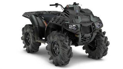 2019 Polaris Sportsman 850 High Lifter Edition ATV Sport Utility Bessemer, AL