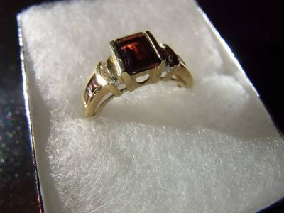 Trade ring for cer shell (Milano,Tx)