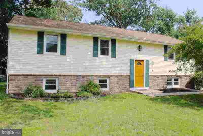 900 Kearsley Rd SICKLERVILLE, Beautifully maintained 4