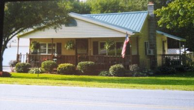 3 Bedroom Country Home in East Massena NY