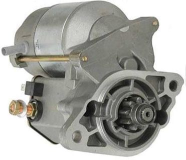 Purchase NEW STARTER KUBOTA TRACTOR B2150HASE B9200DT B9200E 16611-63012 126611-63013 motorcycle in Deerfield Beach, Florida, United States, for US $84.43