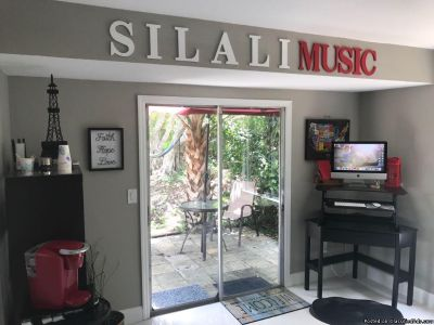 SILALI MUSIC