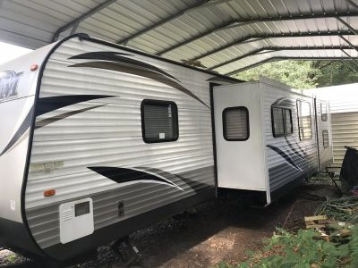 2014 Forest River Salem 31BKIS