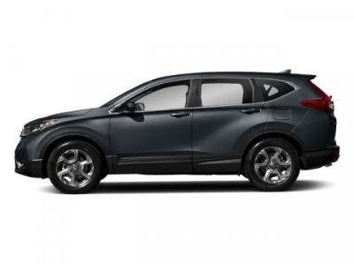 2018 Honda CR-V EX-L (Gunmetal Metallic)