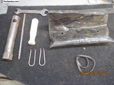 early tool kit