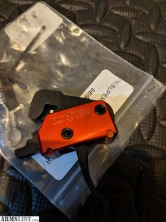 For Sale: pof drop in trigger