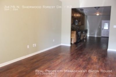 3 bedroom in Baton Rouge