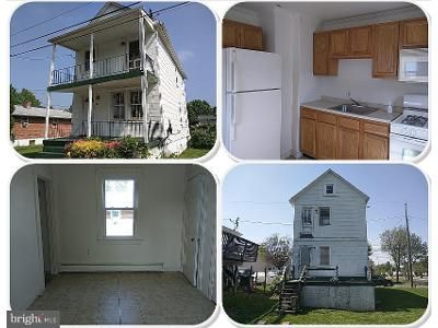 3 Bed 2 Bath Foreclosure Property in Catonsville, MD 21228 - Main Ave