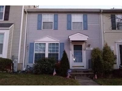 1 Bath Preforeclosure Property in Pikesville, MD 21208 - Queens Lace St