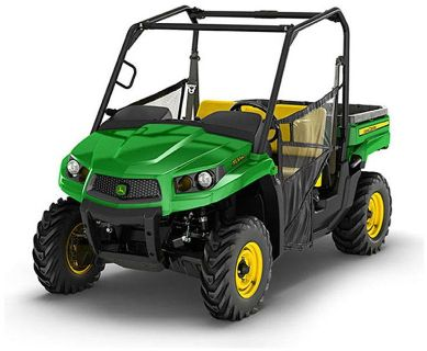 2017 John Deere Gator XUV560 Side x Side Utility Vehicles Linton, IN