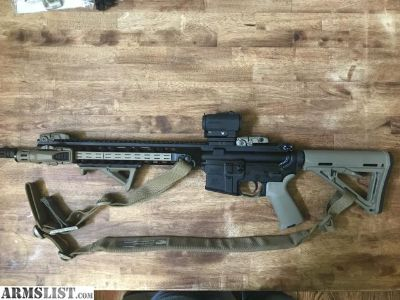 For Sale: PA-15 5.56x45/.223 Rem