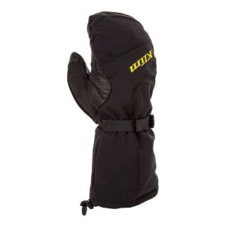 Purchase Klim Caribou Warm Insulated Outerwear Snowmobile Winter Gloves Snow Mittens motorcycle in Manitowoc, Wisconsin, United States, for US $109.99