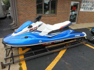 2019 Yamaha EX Deluxe 3 Person Watercraft Belvidere, IL