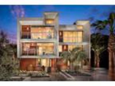 New Construction at 3001 Via Malaga, Unit 17, by Landsea Homes, $