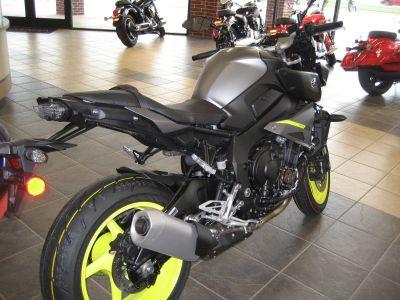2018 Yamaha MT-10 Sport Motorcycles Shawnee, OK