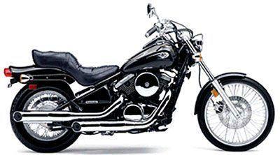 2003 Kawasaki Vulcan 800 Cruiser Motorcycles Boise, ID