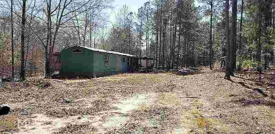 1163 Underwood Rd Sparta Two BR, Hunter's Paradise!
