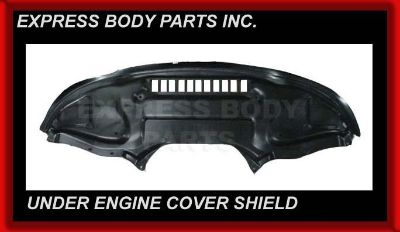 Purchase W220 2003-2006 S430 S500 S CLASS FRONT UNDER ENGINE COVER SHIELD SPLASH LOWER motorcycle in North Hollywood, California, US, for US $65.00