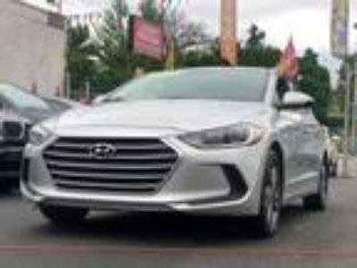 2017 Hyundai Elantra SE for sale