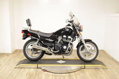 2000 Honda CB750NIGHTHAWK Cruiser Motorcycles Wauconda, IL