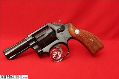 For Sale: Smith & Wesson 547