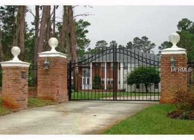 1820 Bee Pond Road Palm Harbor Six BR, exceptional opportunity