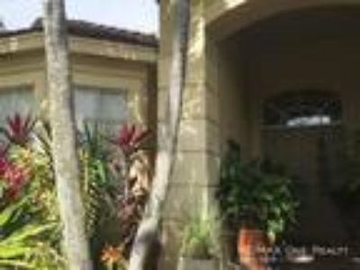 Four BR Three BA In Pembroke Pines FL 33027