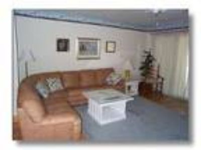 NHQC2 - Spacious oceanfront townhome - Condo