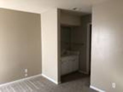 Roommate wanted to share One BR 1.5 BA Apartment...