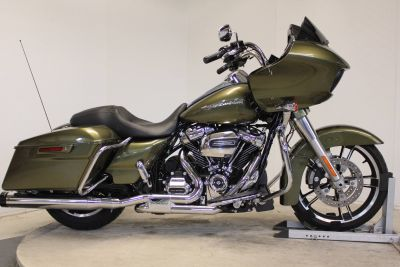 2017 Harley-Davidson Road Glide Special Touring Motorcycles Pittsfield, MA
