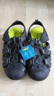 New with Tags! Boys Shoes - Sonoma Sandals - Size 6
