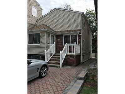3 Bed 3 Bath Foreclosure Property in Fairview, NJ 07022 - Hamilton Ave